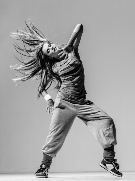 Hip Hop Street Dance